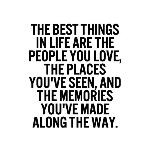 Best Inspirational Positive Quotes :Memories