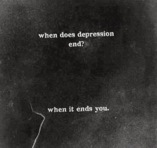 Sad Quotes About Depression: Depressing Quotes :Depression Quotes (Depressing Quotes