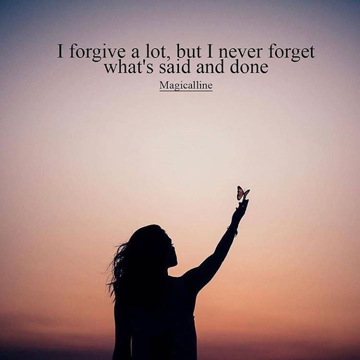 Forgiveness Inspirational Quote 2017