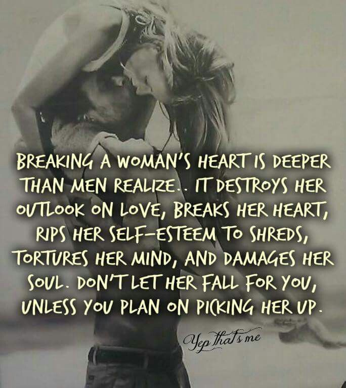Man Broken Heart Quotes: Sad Quotes About Letting Going And Moving On