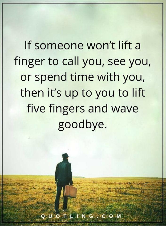 Nice break up quotes