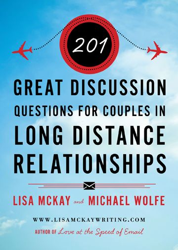 a discussion on distance relationships We've learned that while long-distance relationships are hard, having hundreds of miles between you and your partner can actually have a mind-blowing effect and we agree — it's sex like neither of us has ever had before we've discussed the fact that we've both always been fairly sexual people, but.