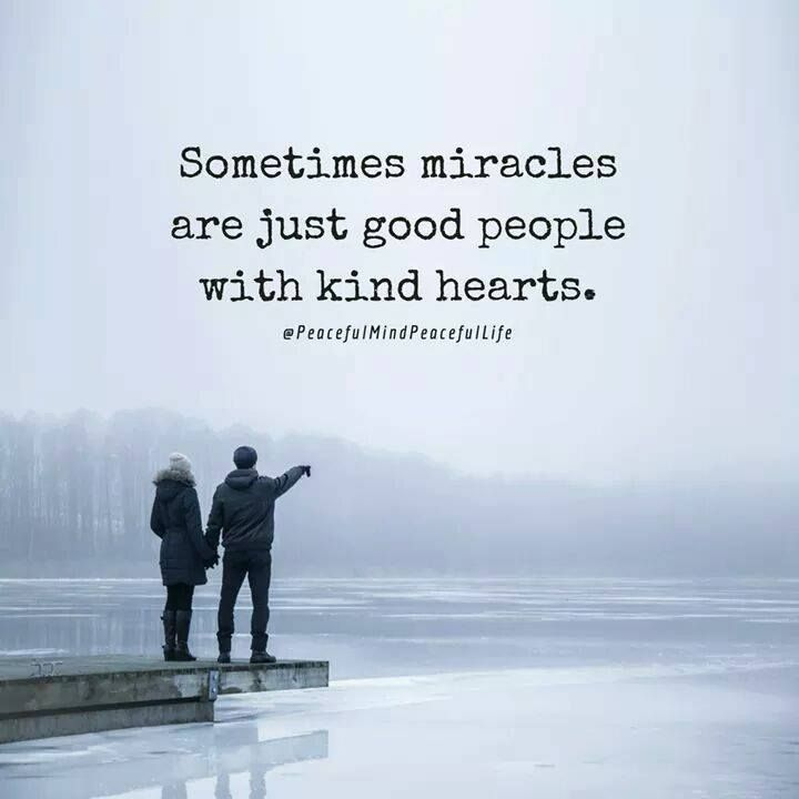 Motivational Inspirational Quotes: Inspirational Positive Quotes :Sometimes Miracles Are Just