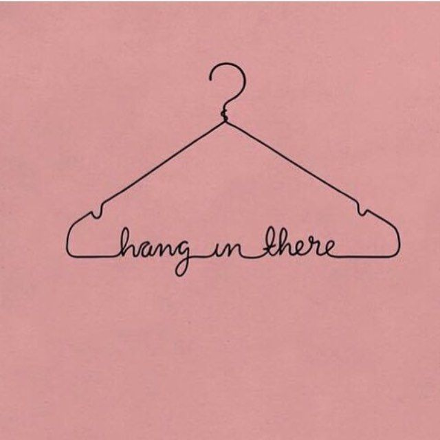 hang in there... - QuotesViral.net   Your Number One Source ...