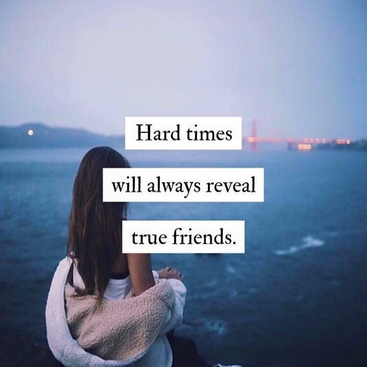 Inspirational Positive Quotes :Hard Times Will Always