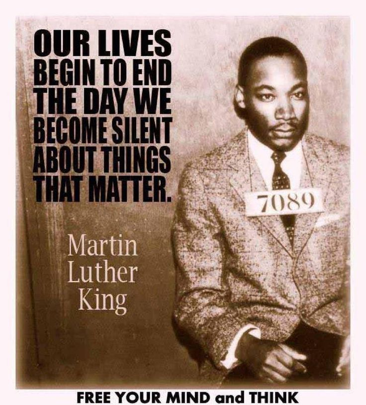 Sad And Depressing Quotes One Of The Greatest Civil Rights Leaders