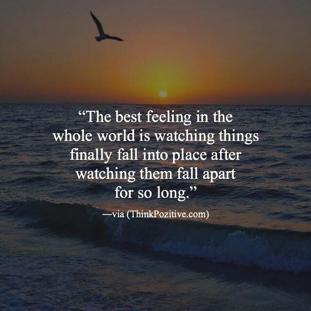 Inspirational positive quotes the best feeling in the Home is the best place in the world quotes