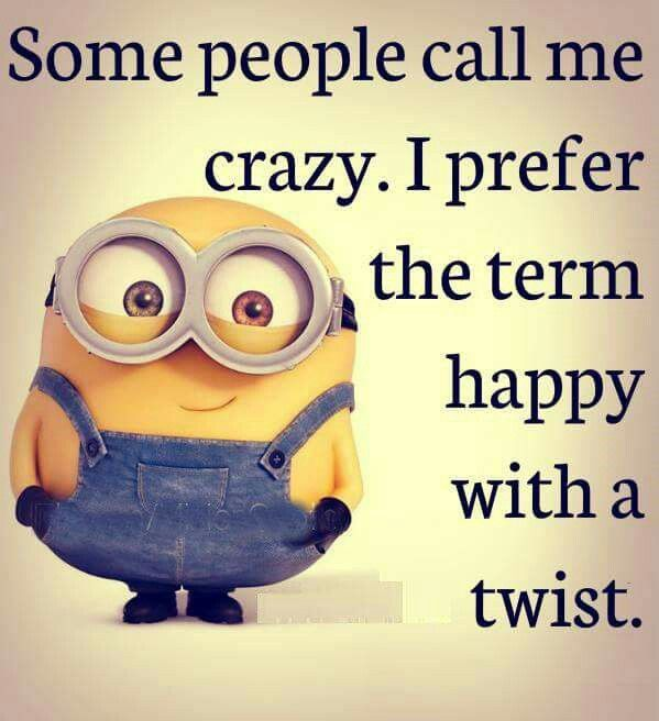 Crazy Happy New Year Quotes: Best Inspirational Positive Quotes :Happy With A Twist