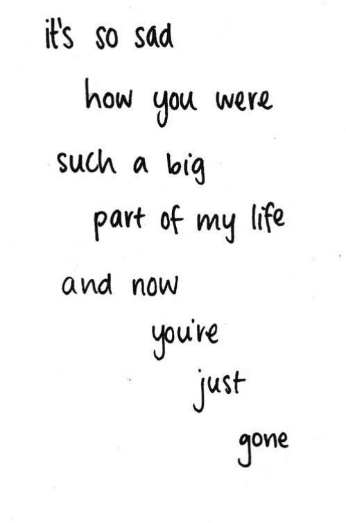 Breaking Up And Moving On Quotes :break up 11 Youre just