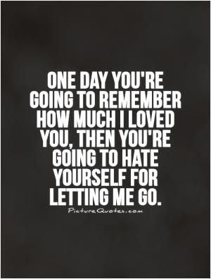 Breaking Up And Moving On Quotes I Want Him But I Also Want To Get