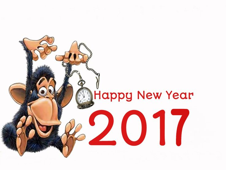 Happy New Year 2018 Quotes :funny happy new year 2017 wallpaper ...