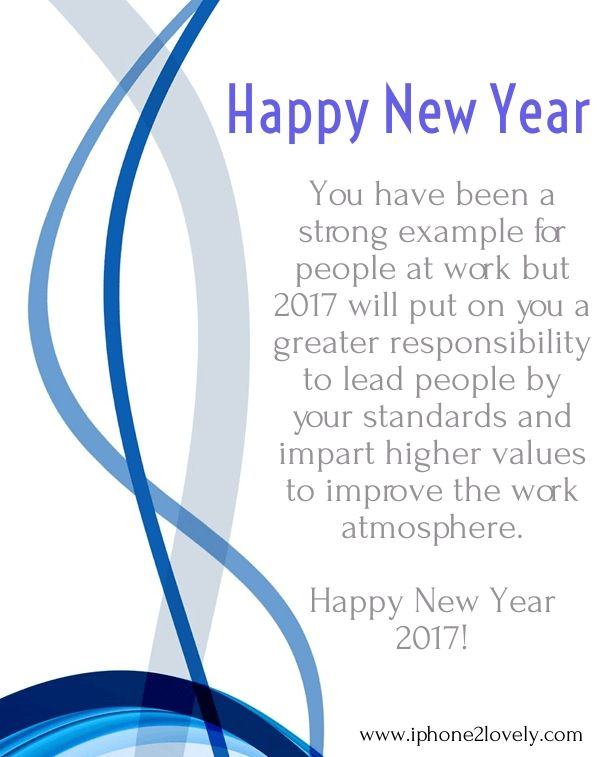 Happy New Year 2018 Quotes :new-year-2017-wishes-to-boss ...