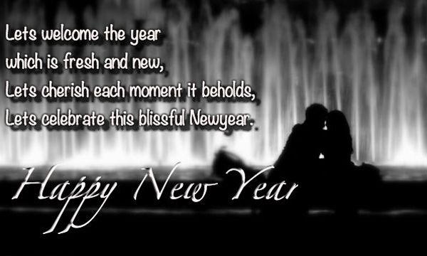 Happy New Year Husband 38
