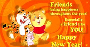 happy new year quotes new year wishes for best friends