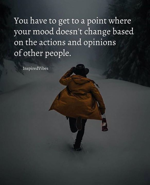 Inspirational Positive Quotes :You Have To Get To A Point