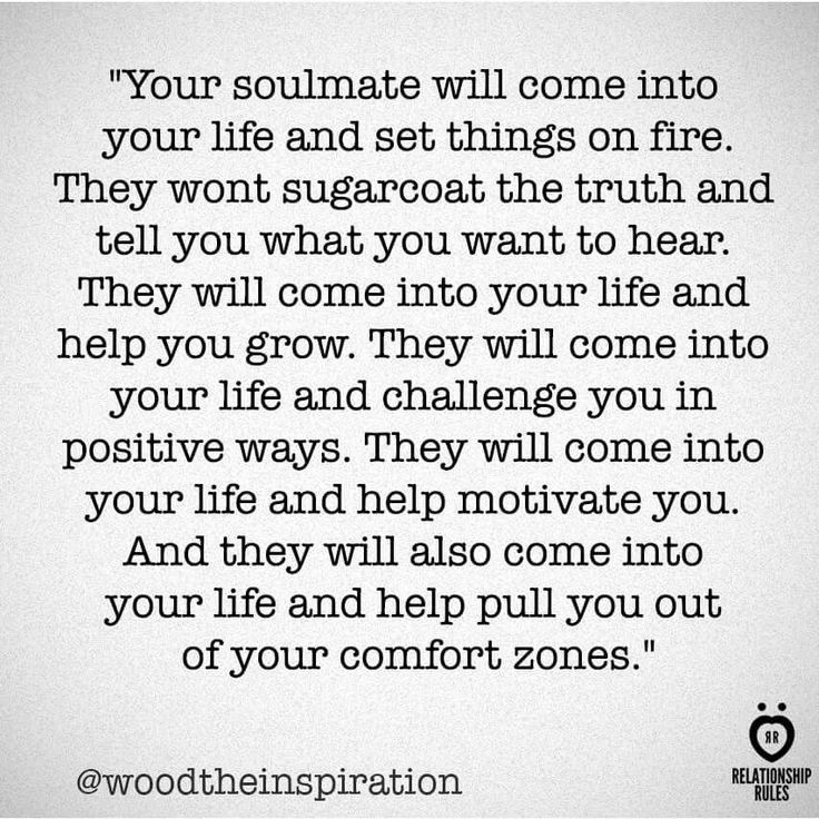 Love Soulmate Quotes This Is What Im Waiting For