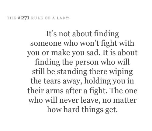 Soulmate Quotes Its Not About Finding Someone Who Wont Fight With