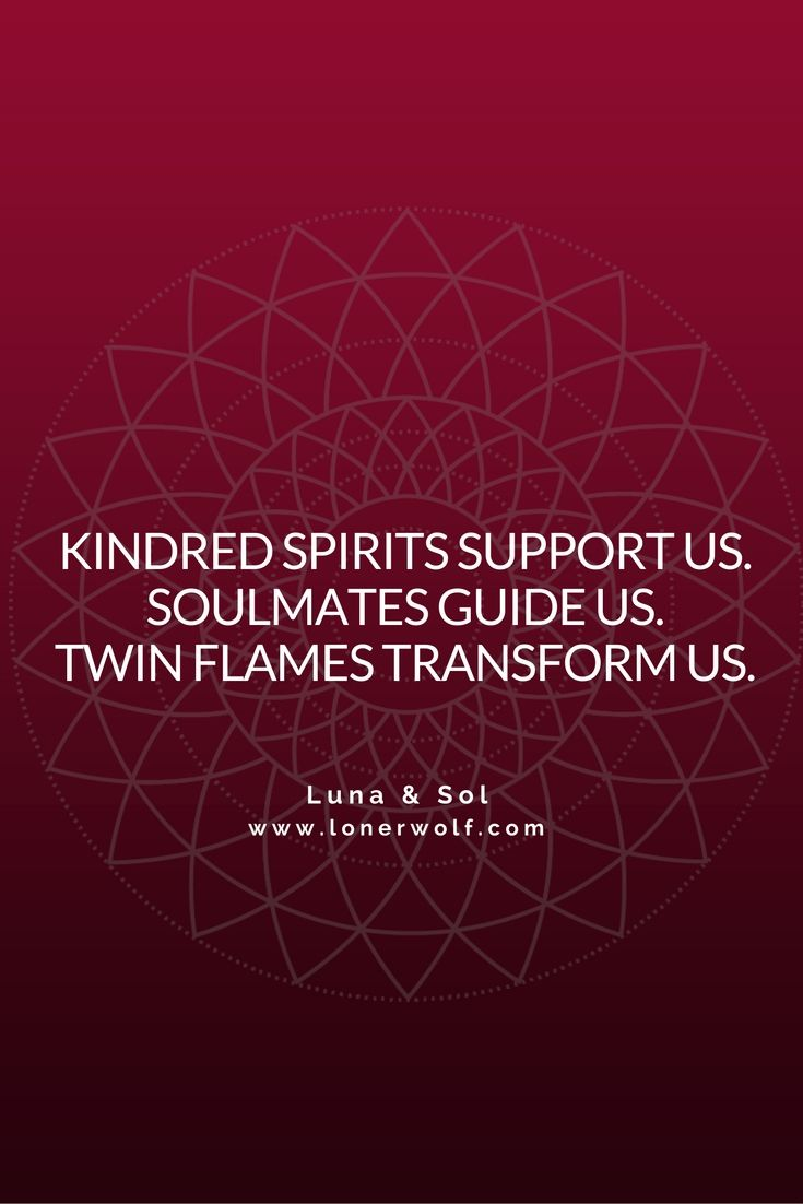 Twin souls quotes