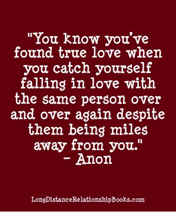 How do you know is true love