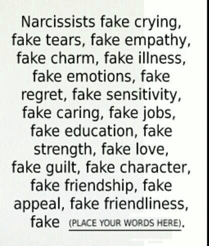 Fake Everything Fake Parents Grandparents Fake Everything And