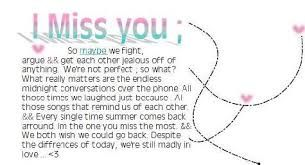 Image Result For I Miss You Poems For Boyfriend In Jail
