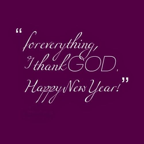 happy new year quotes christian happy new year quotes