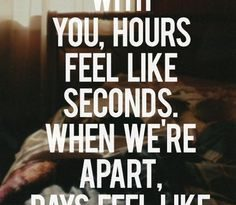 Love & Soulmate Quotes :So dam tru  You will never ever know