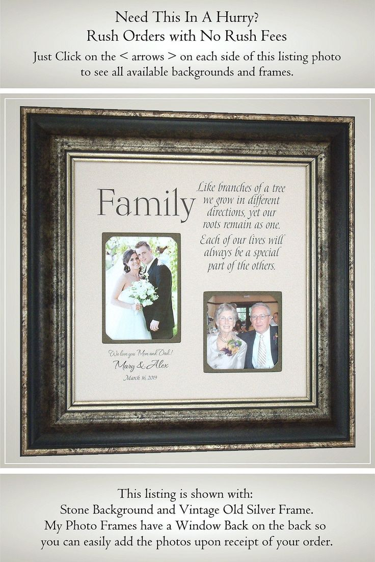 Wedding Quotes :Parents of the Groom Wedding Gift, Mother ...